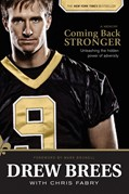 Cover: Coming Back Stronger