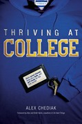 Cover: Thriving at College