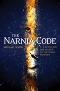 Cover: The Narnia Code