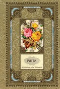 Cover: Faith Devotional New Testament with Psalms and Proverbs