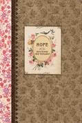 Cover: Hope Devotional New Testament with Psalms and Proverbs NLT