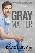 Cover: Gray Matter