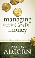 Cover: Managing God's Money