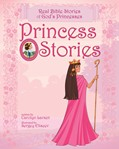 Cover: Princess Stories