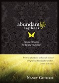 Cover: Abundant Life Day Book