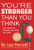 Cover: You're Stronger Than You Think