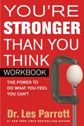 Cover: You're Stronger Than You Think Workbook