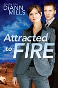 Cover: Attracted to Fire