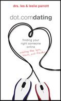Cover: dot.com Dating