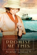 Cover: Promise Me This