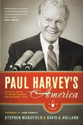 Cover: Paul Harvey's America