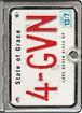Metal Bible NLT: 4-GVN : Metal