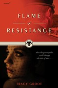 Cover: Flame of Resistance