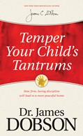 Cover: Temper Your Child's Tantrums