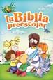 La Biblia preescolar : Hardcover