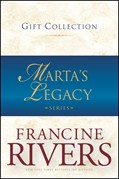 Cover: Marta's Legacy Gift Collection