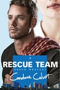 Cover: Rescue Team