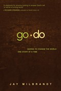 Cover: Go and Do