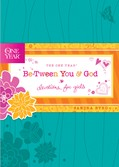 Cover: The One Year Be-Tween You and God