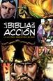 La Biblia en acci�n : Hardcover