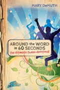 Cover: Around the Word in 60 Seconds