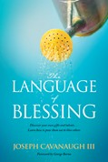 Cover: The Language of Blessing