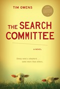 Cover: The Search Committee