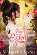 Cover: Bees in the Butterfly Garden