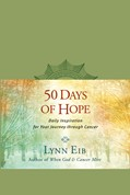 Cover: 50 Days of Hope