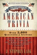 Cover: The Big Book of American Trivia