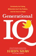 Cover: Generational IQ