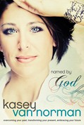 Cover: Named by God