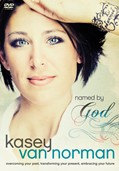Cover: Named by God Video Curriculum