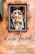 Cover: Raw Faith