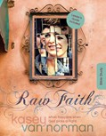 Cover: Raw Faith Bible Study