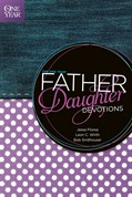 Cover: The One Year Father-Daughter Devotions
