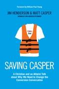 Cover: Saving Casper