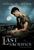 Cover: The Last Sacrifice