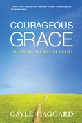 Cover: Courageous Grace