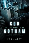 Cover: God on the Streets of Gotham