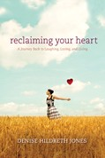 Cover: Reclaiming Your Heart