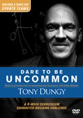 Cover: Dare to Be Uncommon