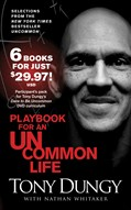 Cover: Playbook for an Uncommon Life 6-Pack