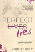 Cover: Perfect Lies