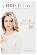 Cover: Love Isn't Supposed to Hurt