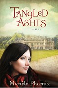 Cover: Tangled Ashes