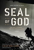 Cover: SEAL of God
