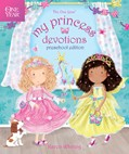 Cover: The One Year My Princess Devotions