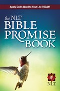 Cover: The NLT Bible Promise Book