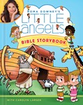 Cover: Little Angels Bible Storybook